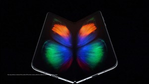 Pflegeanleitung Galaxy Fold