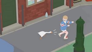 Untitled Goose Game - Gameplay Trailer