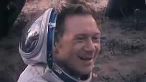 Sigmund Jähns Weltraumflug (NVA-Material)