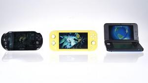 Nintendo Switch Lite - Test