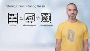 Google erklärt Quantenüberlegenheit (Firmenvideo)