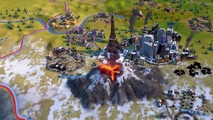 Civilization 6 - Trailer (Xbox One und Playstation 4)