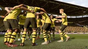 Fifa 20 - Trailer (Bundesliga)