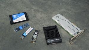 SSD-Kompendium