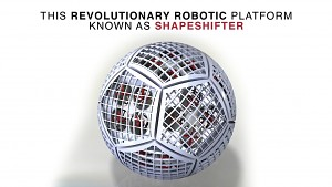 Project Shapeshifter - Nasa