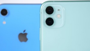 iPhone 11 - Test