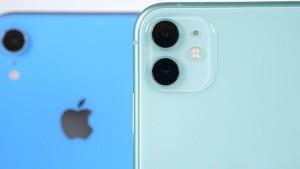 iPhone 11 - Test