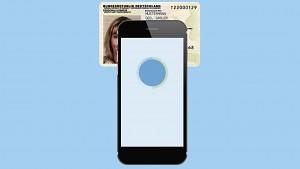 Ausweisapp2 mit dem iPhone nutzen - Herstellervideo