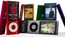 iPod nano - Trailer vom Apple Special Event im September 2009