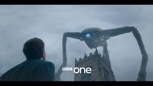 The War of the Worlds - Trailer (BBC)