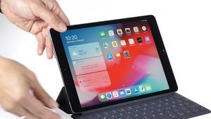Apple iPad 7 - Fazit