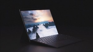 Microsoft Surface Pro X - Trailer