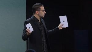 Microsoft stellt Surface Duo vor