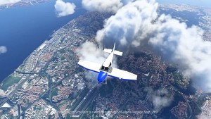 Microsoft Flight Simulator - 30 Minuten Pre-Alpha Gameplay