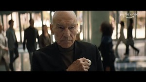 Star Trek Picard - Trailer (Deutsch)