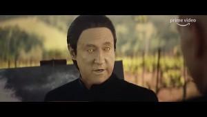 Star Trek Picard - Trailer mit Releasedatum