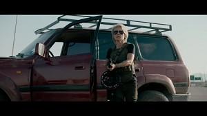 Terminator 6 - Trailer