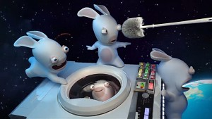 Rabbids Coding - Trailer