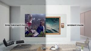 Samsung zeigt den Einsatz von The Wall