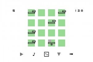 Nanoloop auf dem Analogue Pocket - Herstellervideo