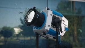 Arri LED-Scheinwerfer mit Light OS (Herstellervideo)