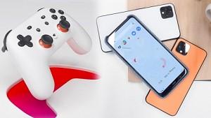 Wochenrückblick KW 42 2019 - Google streamt und pixelt