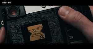 Fujifilm X-Pro 3 - Herstellervideo