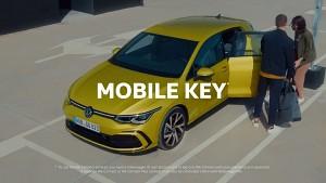 VW stellt den Golf 8 vor (Herstellervideo)