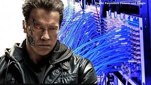 Wochenrückblick KW 42 2019 - Ein Quantum Terminator
