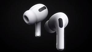 Apple stellt neue AirPods Pro vor (Herstellervideo)