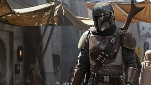 The Mandalorian - zweiter Trailer
