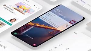 Samsung One UI 2 (Herstellervideo)
