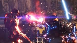 Marvel's Avengers Spielprinzip erklärt (Square Enix)