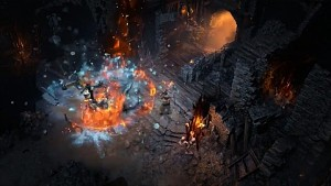Diablo 4 - Trailer (Gameplay)