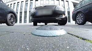 Parksensor von Bosch ausprobiert