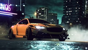 Need for Speed Heat - Trailer (Launch)