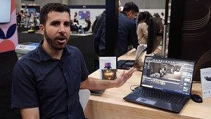 ProArt StudioBooks mit Nvidia Quattro RTX (Herstellervideo)
