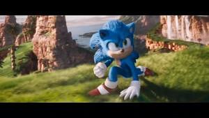 Sonic-Film mit neuem Charakterdesign (Trailer)