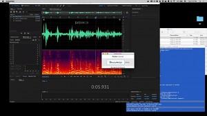 Adobe zeigt Audioverbesserungen per KI