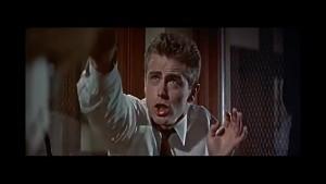 Denn sie wissen nicht, was sie tun - Trailer (1955)