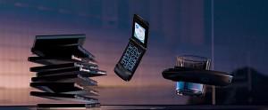 Motorola Razr - Falt-Smartphone (Trailer)