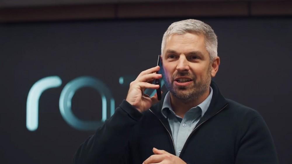 Motorola Razr - Details zum Falt-Smartphone (Herstellervideo)
