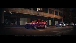 Ford Mustang Mach-E vorgestellt (Herstellervideo)