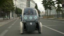 Renault Twizy - Video (ohne Ton)