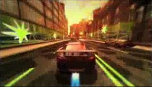 Need for Speed Nitro - Trailer
