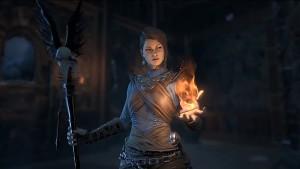 Diablo IV vorgestellt (Herstellervideo)