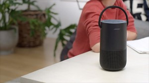 Bose Portable Home Speaker - Trailer Japan