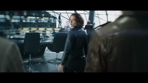 Black Widow - Trailer (2020)