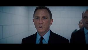 James Bond - Keine Zeit Zu Sterben (Trailer)
