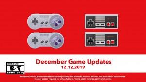 Neue Retro-Spiele für Nintendo Switch Online